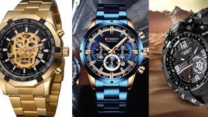The Best Mens Watches