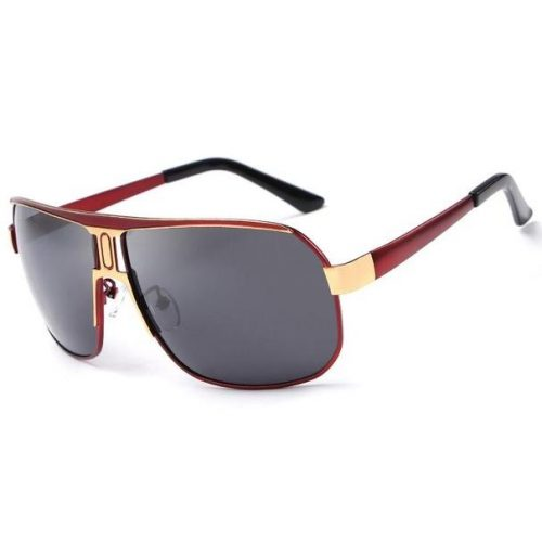 Mens Polarized Driving Glasses