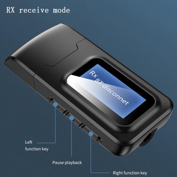 USB Bluetooth Receiver Transmitter