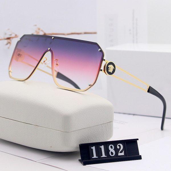 New 2020 Fashion Unisex Sunglasses