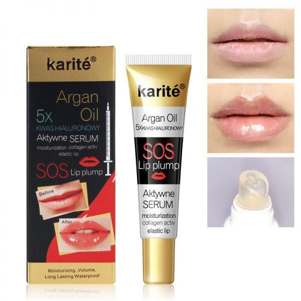 Natural Lip Plumper Enhancer