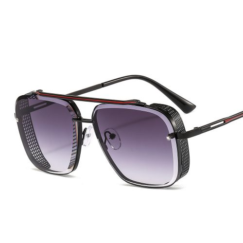 Unisex Fashion Rim Sunglasses